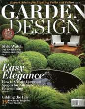 Garden Design Inspiration from Interieurs Showroom
