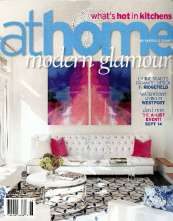 At Home with Francine Gardner