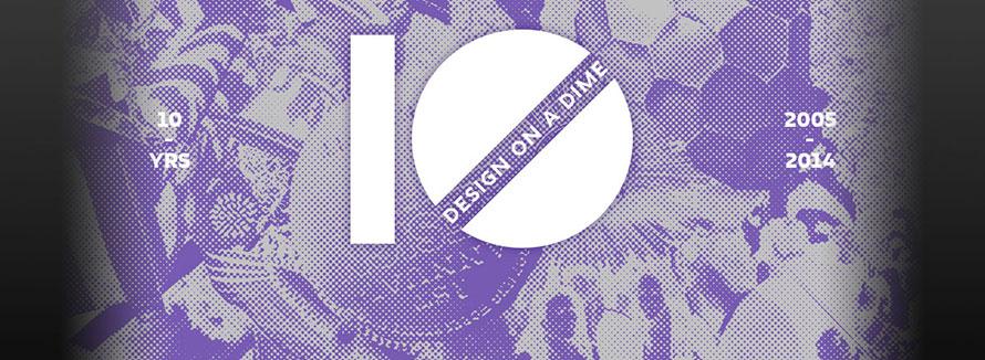Design on a Dime 2014